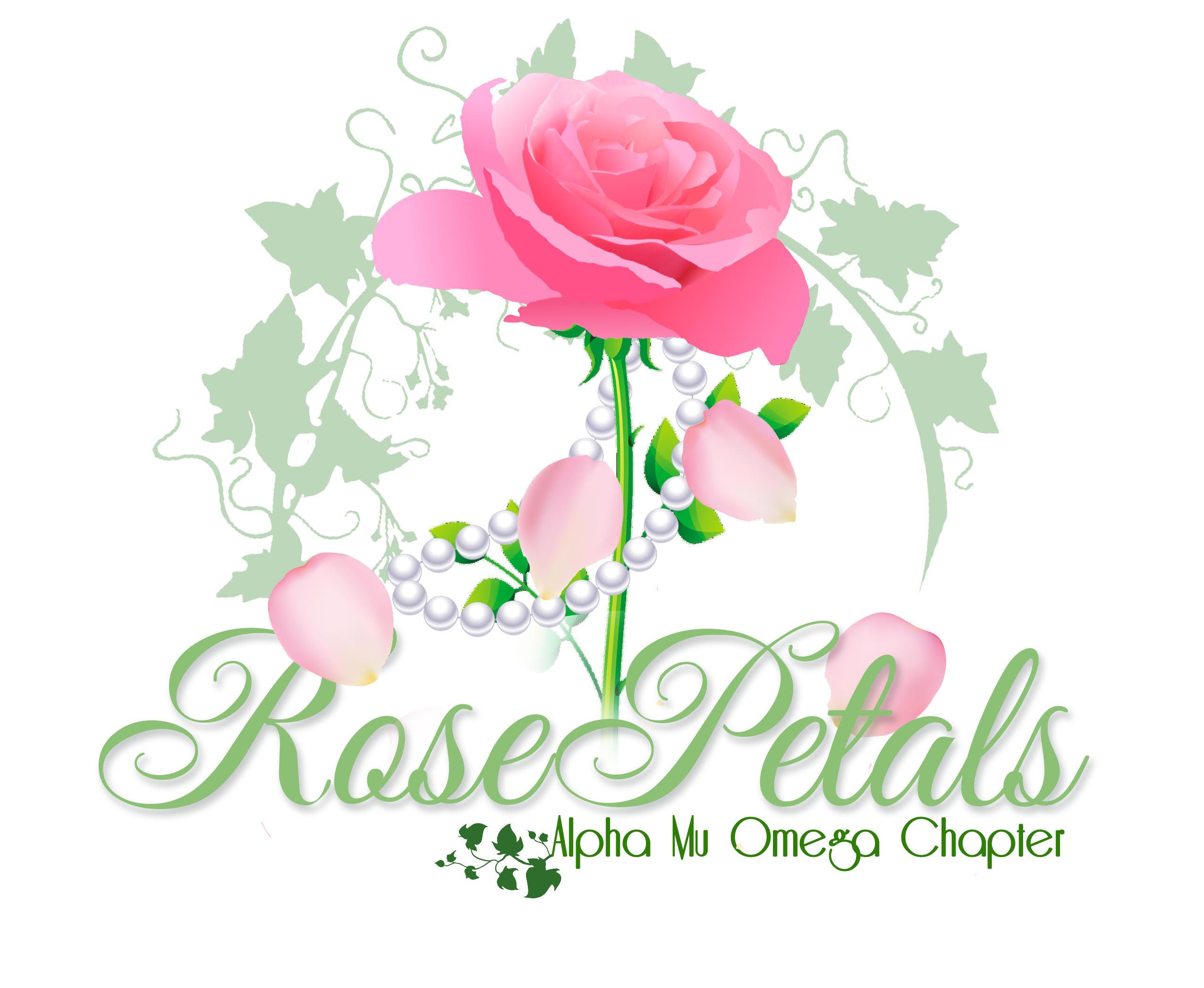 Rose Petals Logo